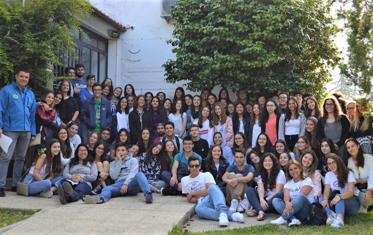 Participantes do Geo19